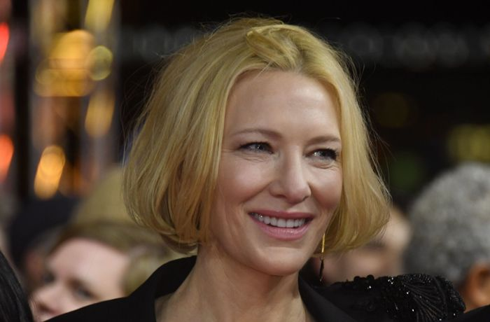 Internationale Filmfestspiele in Berlin: Endspurt der 70. Berlinale mit Cate Blanchett und Co.