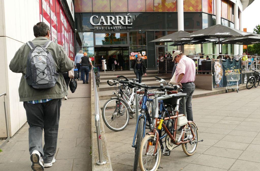 Stuttgart-Bad Cannstatt: CARRÉ investiert in