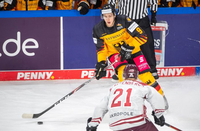 Eishockey-WM nicht in Belarus: Alternativlose Absage